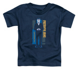 Toddler: The Mentalist - Patrick Jane T-shirts