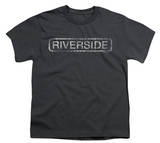 Youth: Concord Music - Riverside Distressed Shirt