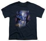 Youth: Farscape - Zhaan T-shirts