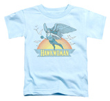 Toddler: Hawkman - Hawkwoman T-shirts