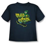 Toddler: Gumby - Green And Extreme T-shirts