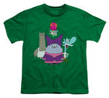 Youth: Chowder - Group T-Shirt