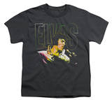 Youth: Elvis Presley - Multicolored T-shirts