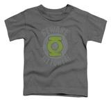 Toddler: Green Lantern - Beware T-Shirt