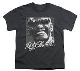 Youth: Ray Charles - Signature Glasses Shirts
