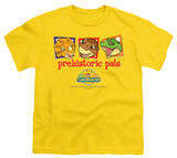 Youth: Land Before Time - Prehistoric Pals T-Shirt