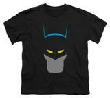 Youth: Batman - Simplified T-Shirt