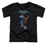 Toddler: Star Trek - The Search For Spock (Movie) T-Shirt