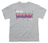 Youth: Farts Candy - Eat My Farts T-shirts