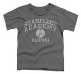 Toddler: Star Trek - Alumni Shirt