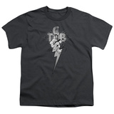 Youth: Elvis Presley - TCB Ornate Shirts