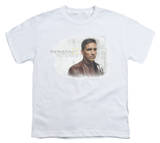 Youth: Person Of Interest - Cloud Shirt