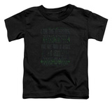 Toddler: Star Trek - Iborg T-Shirt