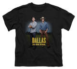 Youth: Dallas - The Boys Shirt