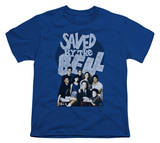 Youth: Saved By The Bell - Retro Cast T-shirts