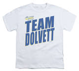 Youth: Biggest Loser - Team Dolvett Shirts