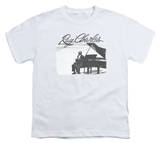 Youth: Ray Charles - Sunny Ray T-shirts