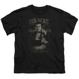 Youth: Elvis Presley - 1954 Shirt