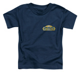 Toddler: Polar Express - Conductor T-shirts