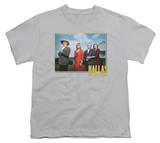 Youth: Dallas - Cast T-shirts