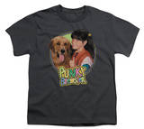 Youth: Punky Brewster - Punky & Brandon T-Shirt