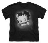 Youth: Betty Boop - Vintage Star Shirts