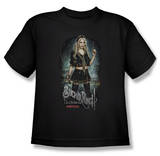Youth: Sucker Punch - Babydoll Poster Shirts