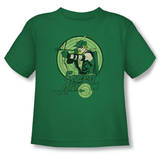 Toddler: Green Arrow - Green Arrow Shirts