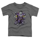 Toddler: Superman - Bizzaro Breakthrough T-Shirt