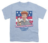 Youth: I Love Lucy - Health Care T-shirts