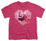 Youth: I Love Lucy - Happy Anniversary Shirts
