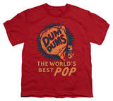 Youth: Dum Dums - 5 For 5 T-shirts