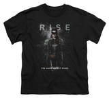 Youth: Dark Knight Rises - Catwoman Rise Shirts