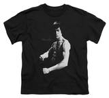 Youth: Bruce Lee - Stance T-Shirt