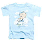 Toddler: Popeye - Baby Clouds T-Shirt