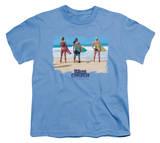 Youth: Blue Crush - Beach Vibes T-shirts