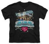 Youth: I Love Lucy - Hollywood Road Trip Shirts