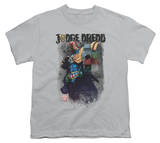 Youth: Judge Dredd - Last Words Shirt