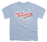 Youth: Smarties - I'm A Smartie T-shirts