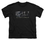 Youth: Clash Of The Titans - Witches T-shirts