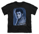 Youth: Elvis Presley - Overlay Shirt