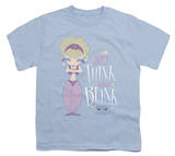Youth: I Dream Of Jeannie - Think & Blink Shirt