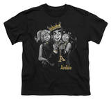 Youth: Archie Comics - Ladies Man T-shirts