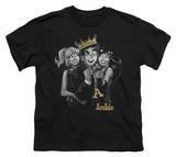 Youth: Archie Comics - Ladies Man T-Shirt