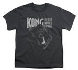 Youth: King Kong - A Damsel T-Shirt