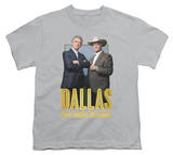 Youth: Dallas - Big Two T-shirts