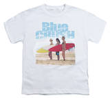 Youth: Blue Crush - 3 Boards Shirts