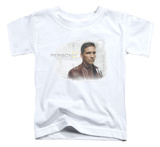 Toddler: Person Of Interest - Cloud T-Shirt