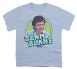 Youth: Pretty In Pink - Team Blane T-shirts