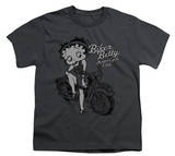 Youth: Betty Boop - BBMC T-Shirt